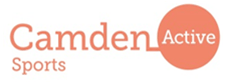 CAMDEN ACTIVE SPORTS LOGO