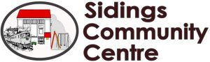 Sidings CC Logo