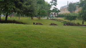 Maygrove Peace Park