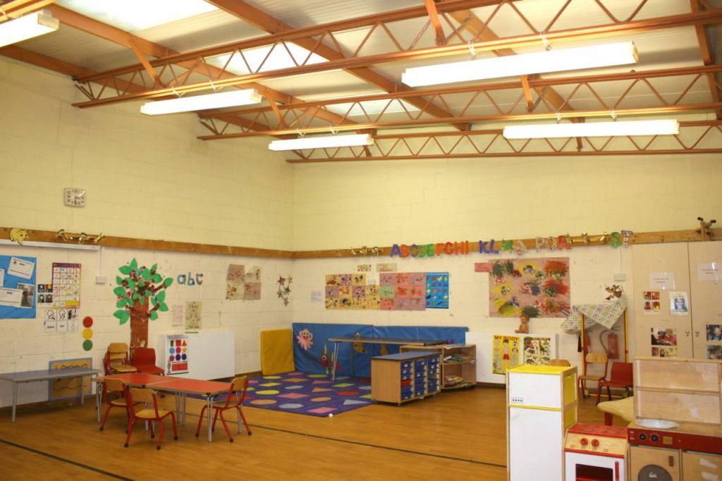 Early Years Sunshine Room